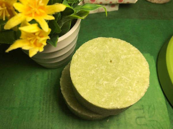Herbal Shampoo Bar - Rosemary 90g