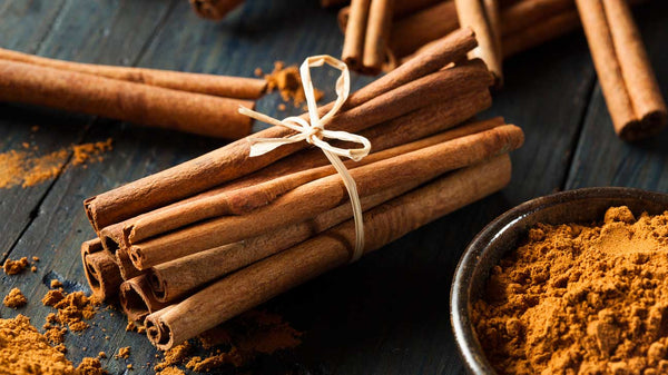 Cinnamon Essential Oil 100ml