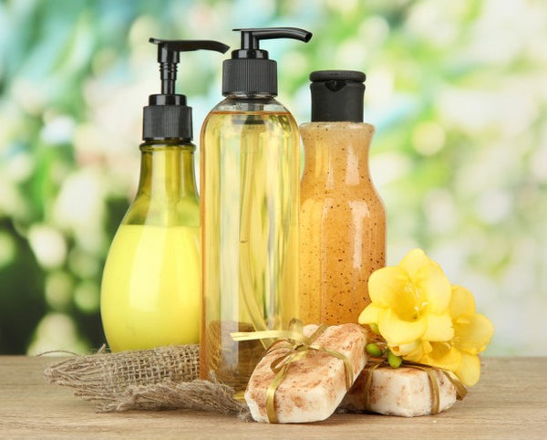 Liquid Castile Soap Making Workshop