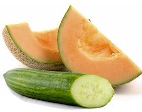 Melon Cucumber Fragrance Oil 100ml