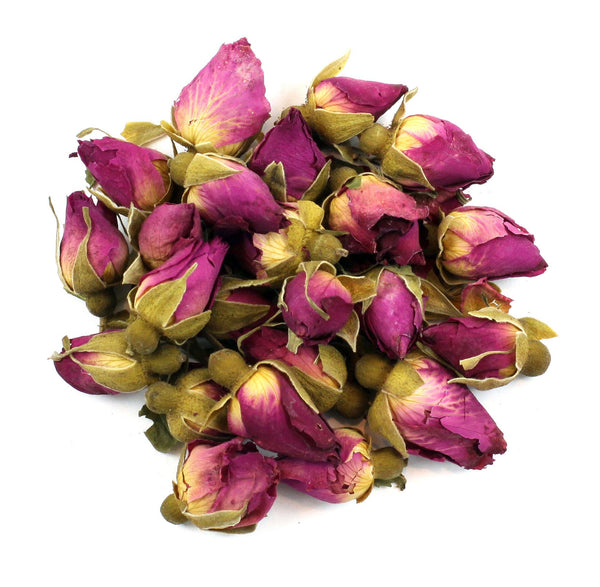 Rose Bud Herbal Tea (Food Grade) 100g
