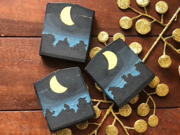 Silent Night Soap 130g