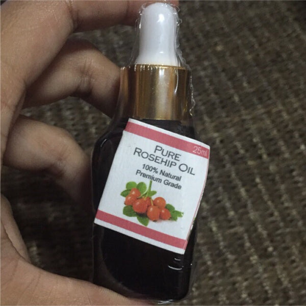 Pure 100% Rosehip Oil Serum 25ml