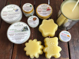 Organic Yellow Beeswax