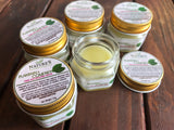 Plantain+Comfrey First Aid Healing Salve