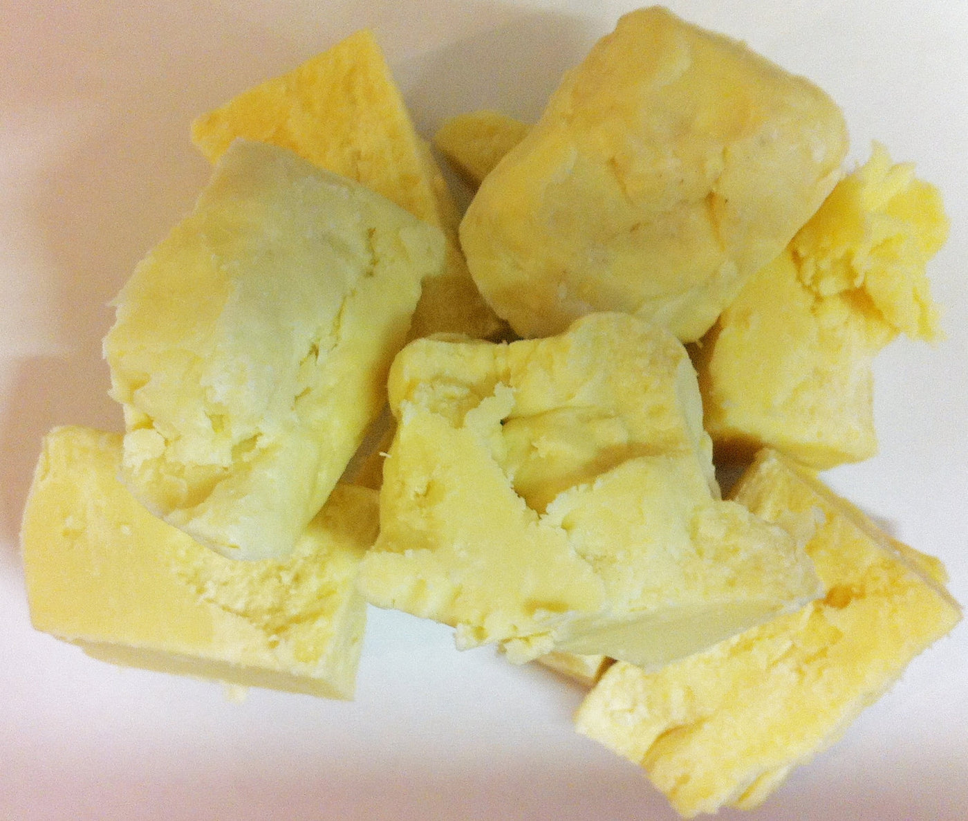 Unrefined Shea Butter per 50g (2oz) and 100g (4oz)