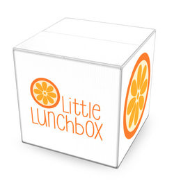 Little Lunchbox - Option 1