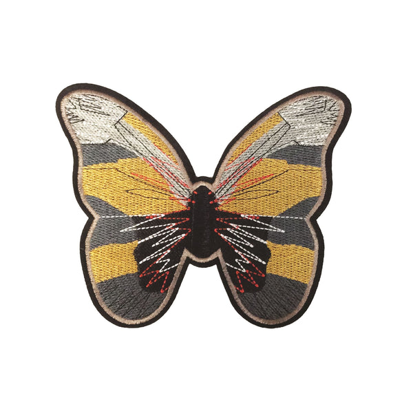PC3086 - Geometrical Butterfly (Iron On)