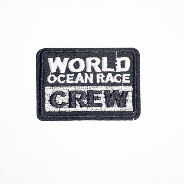 PC2205 - World Crew Ocean Race (Iron On)