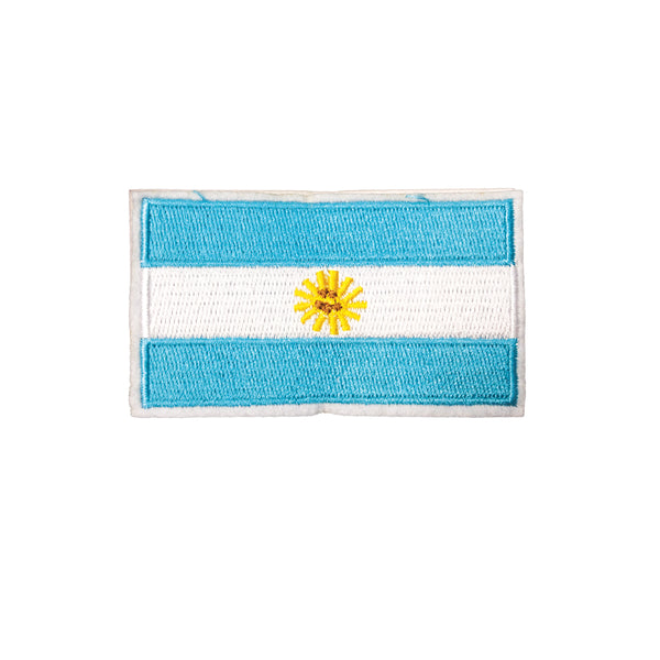 PC3624 - Argentina Flag (Iron On)