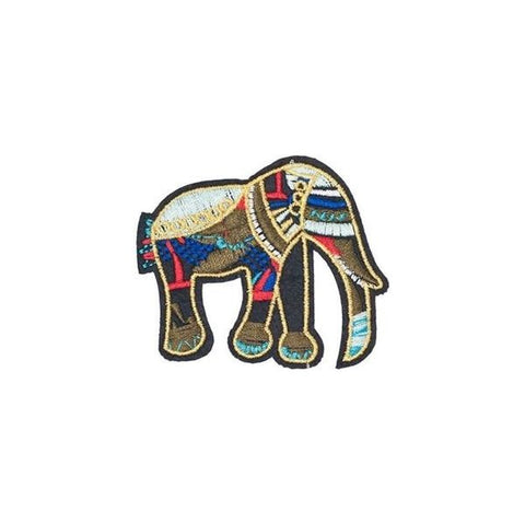 PH1961B - Elephant L (Iron on)