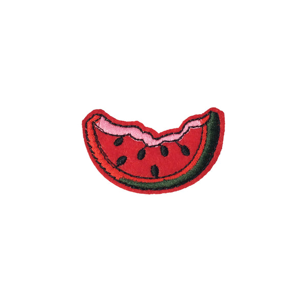 PC3769 - Half Eaten Watermelon (Iron On)