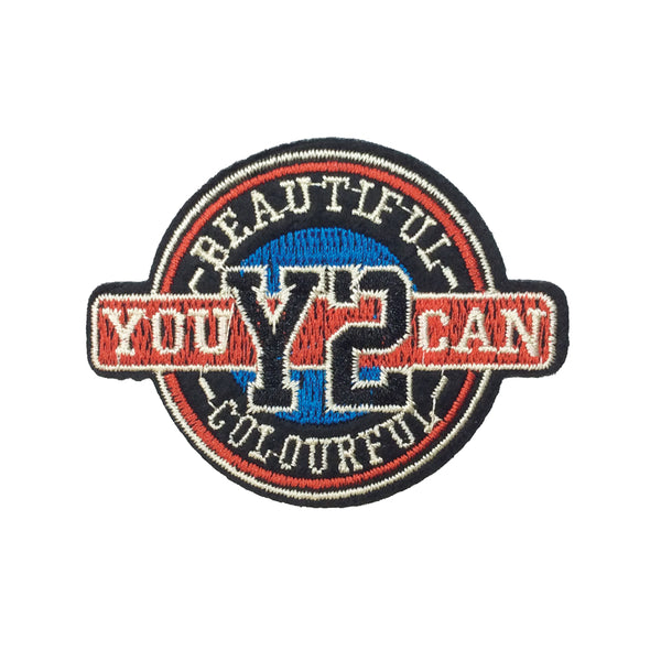 PC3273 - You Can Beautiful (Iron On)