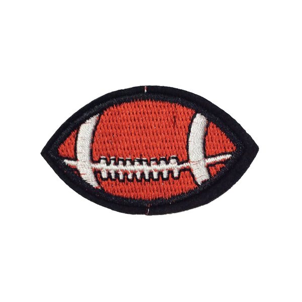 PC3296 - American Football Rugby (Iron On)