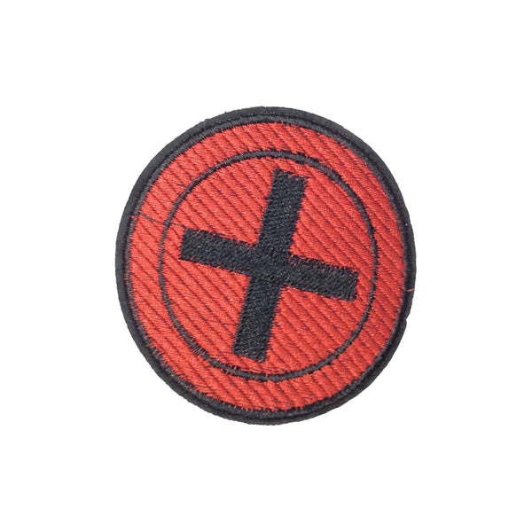 PC3214 - Red Cross (Sew On)