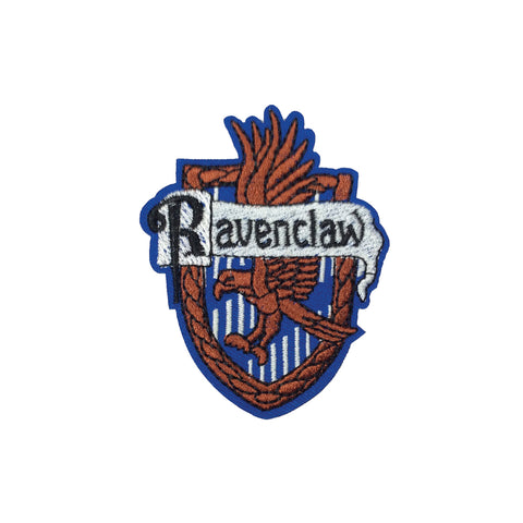 PC3202 - Harry Potter Ravenclaw Badge (Iron On)