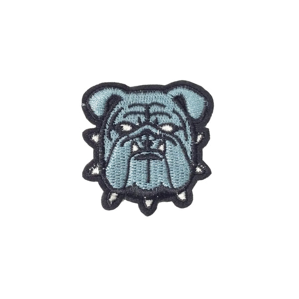 PC3549 - British Bulldog (Iron On)