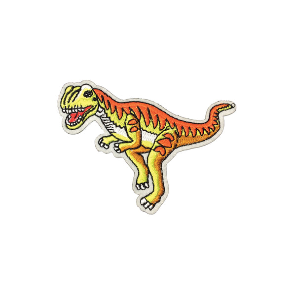 PC3830H - Coelophysis Raptor Dinosaur (Iron On)