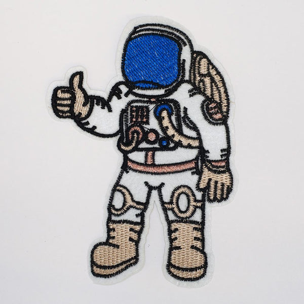 PC2366 - Astronout Patch (Iron On)