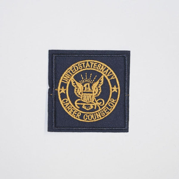 PC2074 - United States Navy (Iron On)