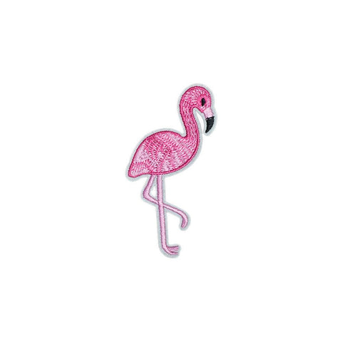 PH1962B - Pink Flamingo L (Iron on)