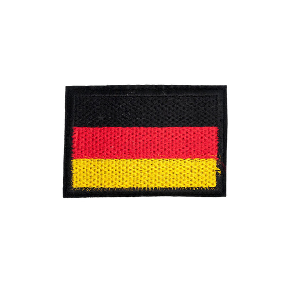 PS1462 - Germany Flag (Iron on)