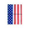 H00016 - USA Flag Passport Holder