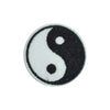 PH1073 - Black White Yin Yang (Iron on)