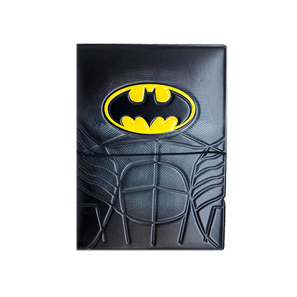 H00050 - Batman Passport Holder