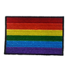 PH196 - Rainbow Flag (Iron on)