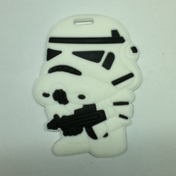L00330 - Stormtrooper Star Wars Luggage Tag