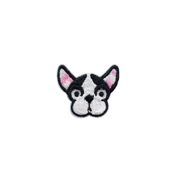 PH719 - French Bulldog Puppy dog (Iron on)