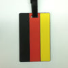 L00309 - Germany Luggage Tag