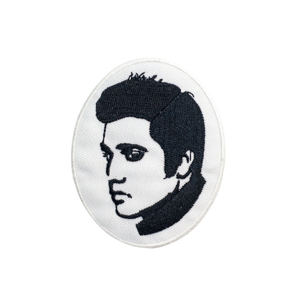 PH838 - Elvis Presley (Iron on)