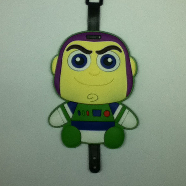 L00389 - Toy Story Luggage Tag