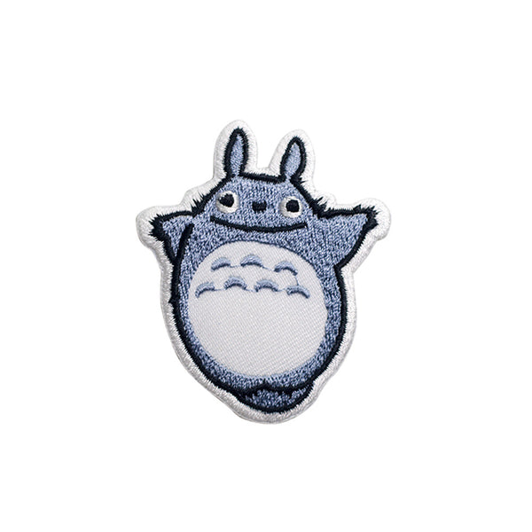 PH842 - Totoro (Iron on)