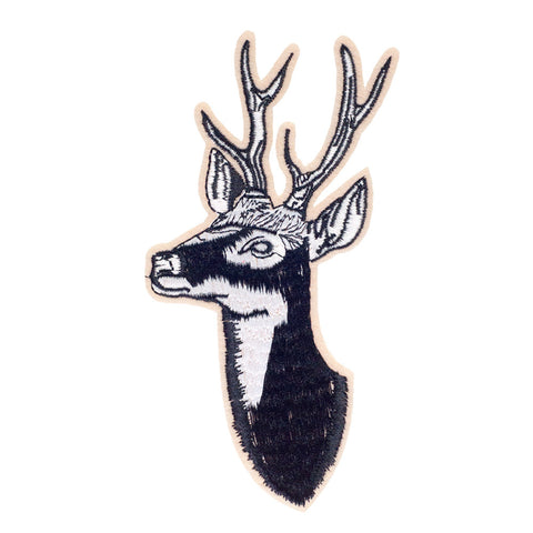 PH1020 - Deer (Iron on)