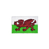 PS1604 - Wales flag (Iron on)