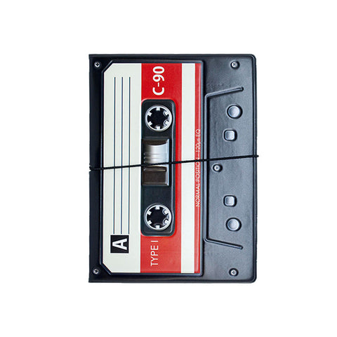 H00002 - Cassette Passport Holder