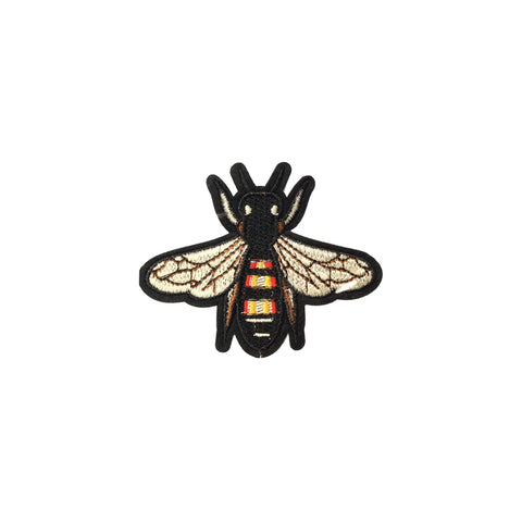 PT1409B - XS Bee / Fly  (Iron on)