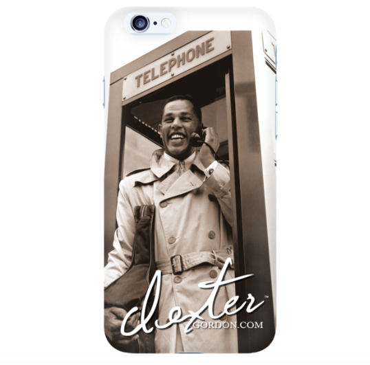 """Dexter Calling"" iPhone Case (5/5s/Se, 6/6s, 6/6s Plus Case)"