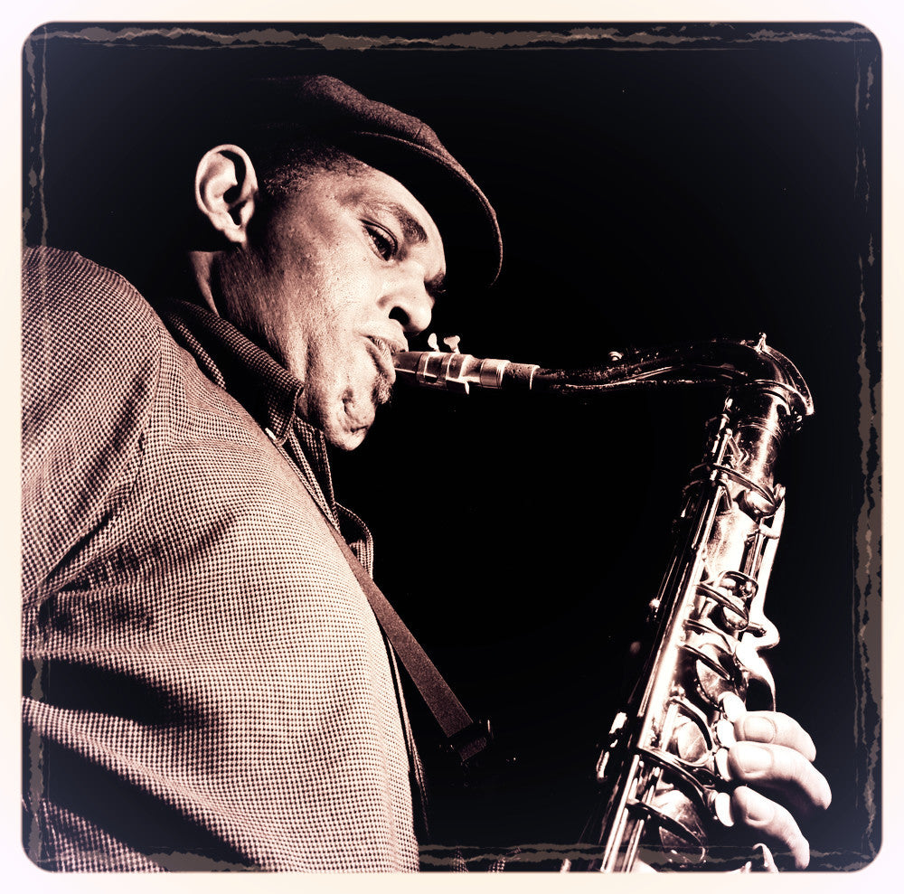 """Meditation"" - Dexter Gordon Solo Transcription (Bb) (PDF)"
