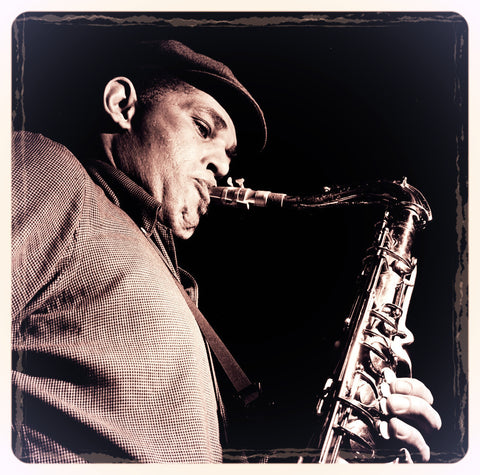"""For Sentimental Reasons"" - Dexter Gordon Solo Transcription (Bb) (PDF)"