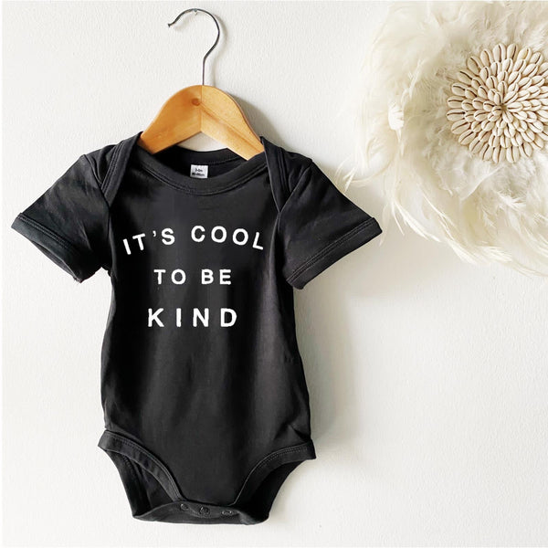 COOL TO BE KIND BODYSUIT