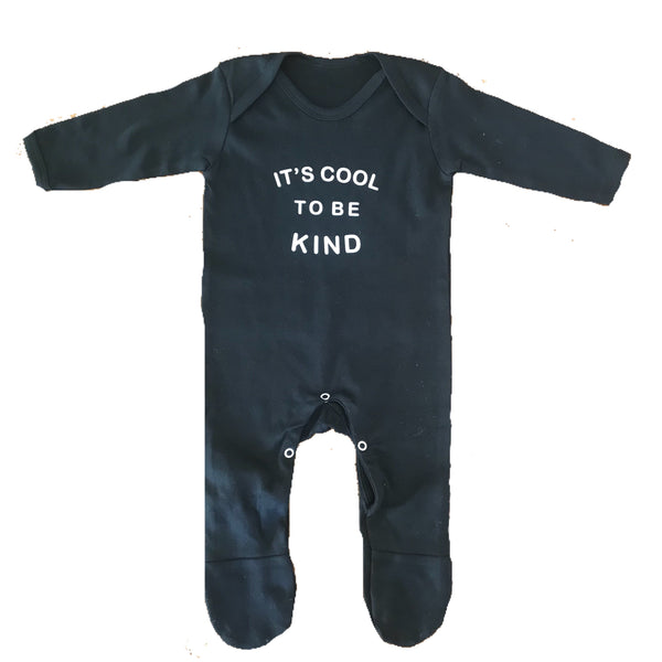 Cool to be Kind Romper