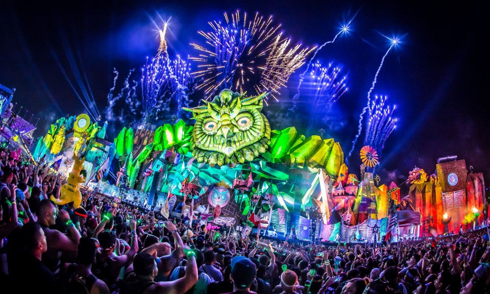 Top 10 EDM News Websites