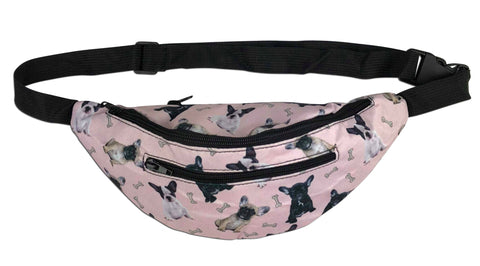 Dog & Treats Rave Fanny Pack