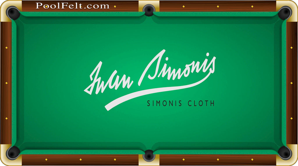 Why Should I Choose Simonis Cloth?
