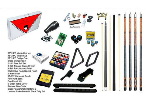 BW Elite Accessory Kit