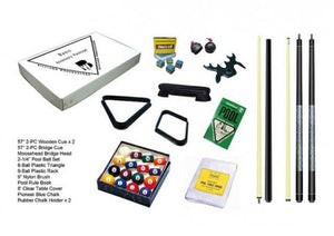 BW Basic Accessory Kit